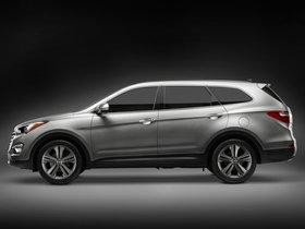 Ver foto 32 de Hyundai Santa Fe USA 2012