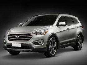 Ver foto 31 de Hyundai Santa Fe USA 2012