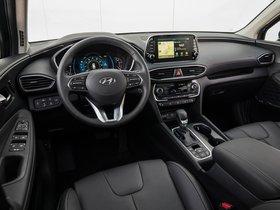 Ver foto 39 de Hyundai Santa Fe USA 2018