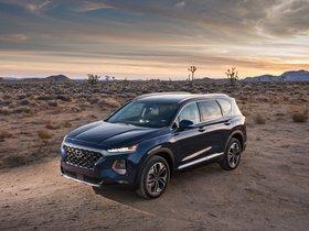 Ver foto 29 de Hyundai Santa Fe USA 2018
