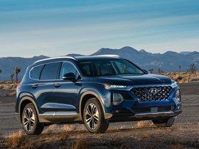 Ver foto 28 de Hyundai Santa Fe USA 2018