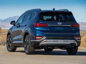 Ver foto 23 de Hyundai Santa Fe USA 2018