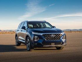 Ver foto 22 de Hyundai Santa Fe USA 2018