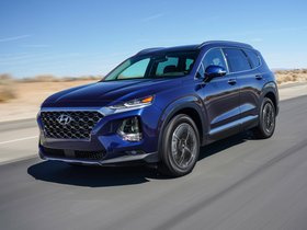Ver foto 18 de Hyundai Santa Fe USA 2018