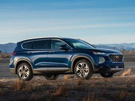 Ver foto 15 de Hyundai Santa Fe USA 2018