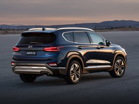 Ver foto 13 de Hyundai Santa Fe USA 2018