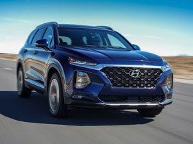 Ver foto 11 de Hyundai Santa Fe USA 2018