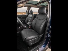 Ver foto 37 de Hyundai Santa Fe USA 2018