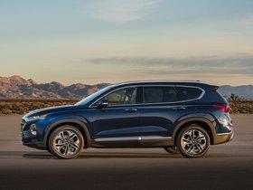 Ver foto 9 de Hyundai Santa Fe USA 2018