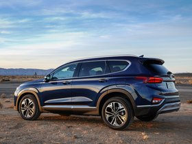 Ver foto 8 de Hyundai Santa Fe USA 2018