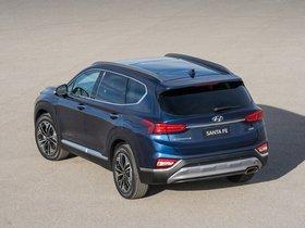 Ver foto 7 de Hyundai Santa Fe USA 2018