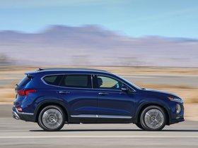 Ver foto 6 de Hyundai Santa Fe USA 2018