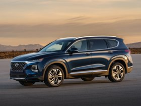 Ver foto 4 de Hyundai Santa Fe USA 2018