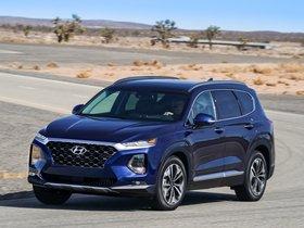 Ver foto 31 de Hyundai Santa Fe USA 2018