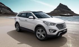 Ver foto 13 de Hyundai Grand Santa Fe 2014