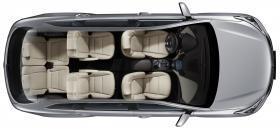 Ver foto 5 de Hyundai Grand Santa Fe 2014