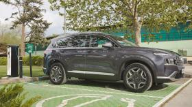 Hyundai Santa Fe 1.6tgdi Phev Maxx 7pl 4wd 6at