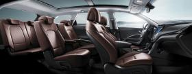 Ver foto 6 de Hyundai Grand Santa Fe 2014