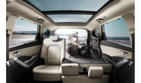 Ver foto 9 de Hyundai Grand Santa Fe 2014