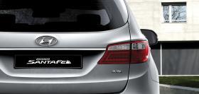 Ver foto 16 de Hyundai Grand Santa Fe 2014