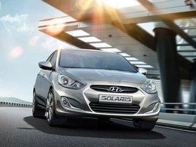 Ver foto 11 de Hyundai Solaris 2010