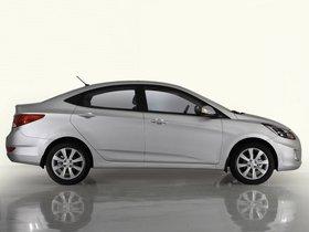 Ver foto 3 de Hyundai Solaris 2010