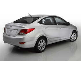 Ver foto 2 de Hyundai Solaris 2010