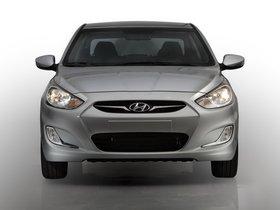 Ver foto 6 de Hyundai Solaris 2010