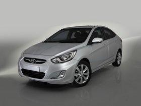 Ver foto 5 de Hyundai Solaris 2010