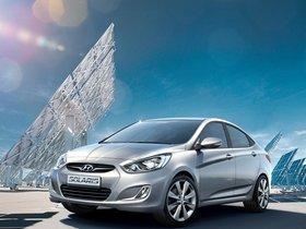 Ver foto 12 de Hyundai Solaris 2010