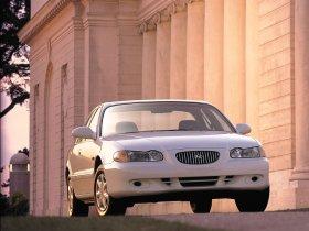 Ver foto 1 de Hyundai Sonata 1996