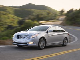 Ver foto 1 de Hyundai Sonata 2.0 Turbocharged GDI 2010