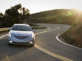 Ver foto 6 de Hyundai Sonata 2.0 Turbocharged GDI 2010
