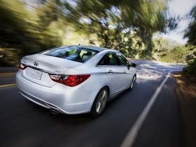 Ver foto 5 de Hyundai Sonata 2.0 Turbocharged GDI 2010