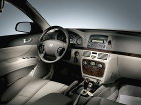 Ver foto 12 de Hyundai Sonata 2005