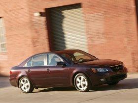 Ver foto 3 de Hyundai Sonata 2005