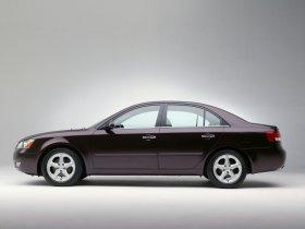 Ver foto 2 de Hyundai Sonata 2005