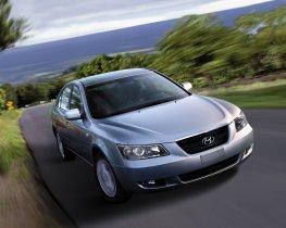 Ver foto 11 de Hyundai Sonata 2005