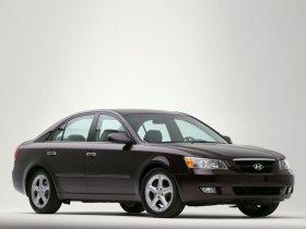 Ver foto 9 de Hyundai Sonata 2005