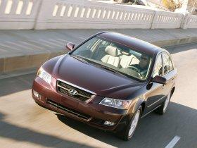 Ver foto 8 de Hyundai Sonata 2005