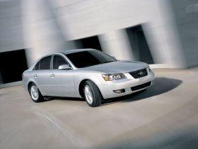 Ver foto 7 de Hyundai Sonata 2005