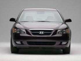 Ver foto 6 de Hyundai Sonata 2005