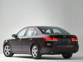 Ver foto 5 de Hyundai Sonata 2005