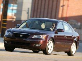 Ver foto 4 de Hyundai Sonata 2005