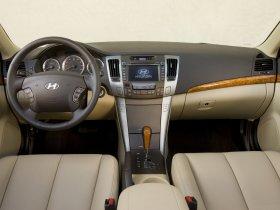 Ver foto 9 de Hyundai Sonata 2008