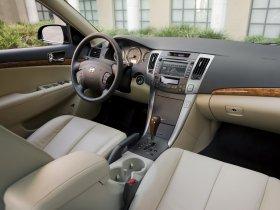 Ver foto 8 de Hyundai Sonata 2008