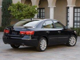 Ver foto 4 de Hyundai Sonata 2008