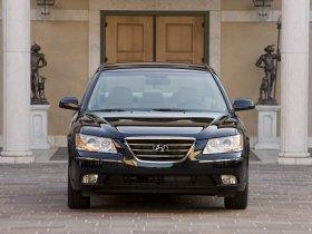 Ver foto 2 de Hyundai Sonata 2008