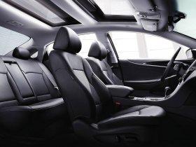 Ver foto 8 de Hyundai Sonata (YF) 2009