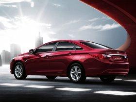 Ver foto 6 de Hyundai Sonata (YF) 2009